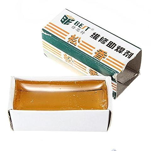 MASUNN Rosin Weld Soldering Iron Soft Solder For Welding Circuit Board