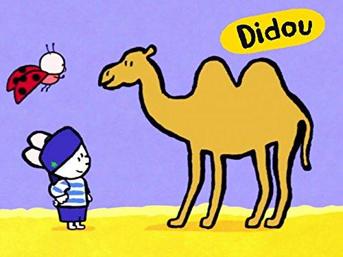 Louie, mal mir ein Haus, eine Schnecke, ein Kamel (', Kunstwerk)