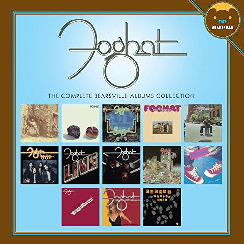 The Complete Bearsville Album ...