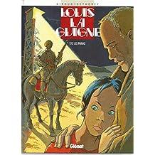 Louis la Guigne, Tome 12 : Les parias
