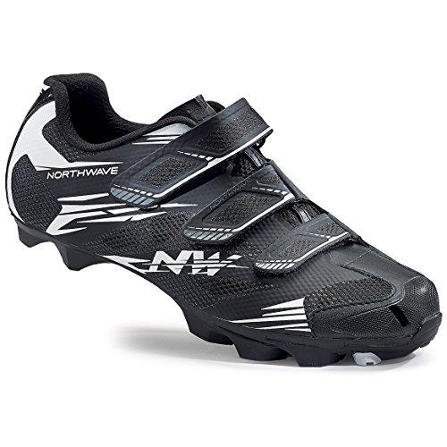 - Northwave - Scorpius 2. Zapatillas de ciclismo, bianco, 42