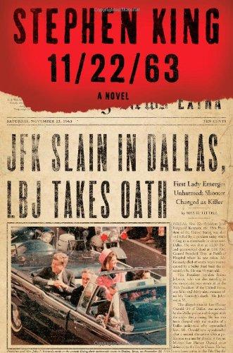 11/22/63: A Novel -