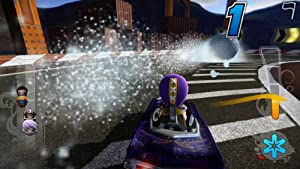 ModNation Racers: Road Trip (PS Vita) from Sony Computer Entertainment