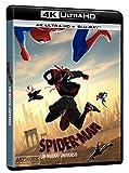 Spider-Man: Un Nuovo Universo (2 Blu Ray)