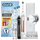 Oral-B Genius 9900 Elektrische Zahnbürste, mit...