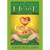 The Psychic Tarot for the Heart Oracle Deck: A 65-card Deck and Guidebook