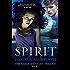 Spirit (The Sarah Midnight Trilogy Book 3)