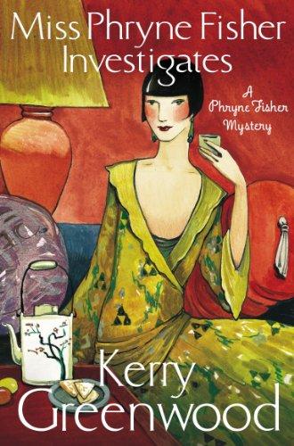 Miss Phryne Fisher Investigates (Phryne Fisher\'s Murder Mysteries Book 1) (English Edition)