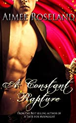 A Constant Rapture (Beneath the Veil Book 5)