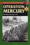 Operation Mercury (Stackpole Military History)