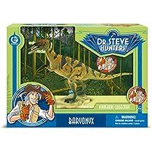 Dr. Steve Hunters CL1562K - Collezione dei Dinosauri: Modello Baryonyx