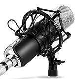 THINKMIC Vocal Mikrofon-volle zeigend, professionelle Lärmschutz, Computer, Bühne, Satz Meetingaufzeichnung, spezielle