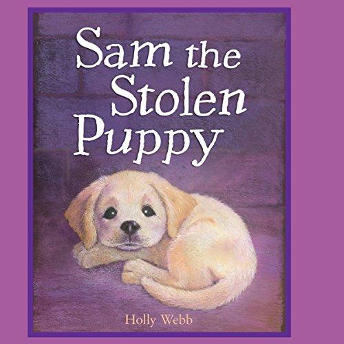 Sam the Stolen Puppy  Audiolibri