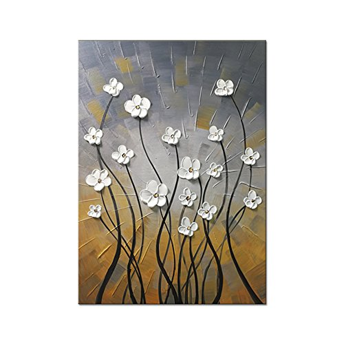 Lienzo decorativo Morning Dancing pared Wieco Art