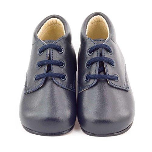Boni Classic Shoes, Mary Jane basse bambine Blu