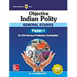 Objective Indian Polity for GS Paper I