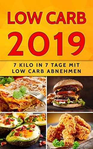 o in 7 Tage mit Low Carb abnehmen ()
