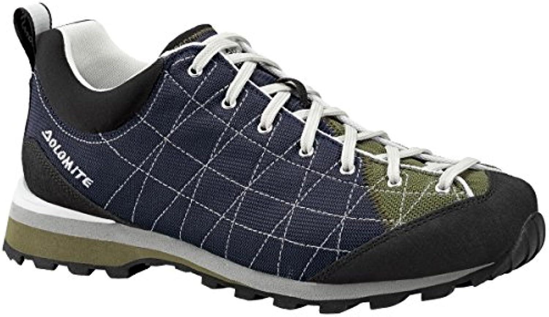 Dolomite Diagonal Lite, Verde   Zapatos de moda en línea Obtenga el mejor descuento de venta caliente-Descuento más grande