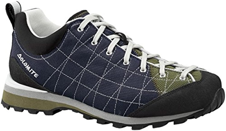 Dolomite Diagonal Lite, Verde  Venta de calzado deportivo de moda en línea