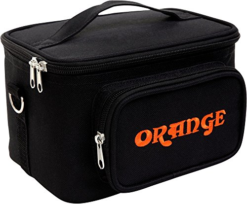 Orange Gigbag for Micro Terror Mini Guitar Amplifier