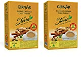 #8: Girnar Instant Premix Masala Chai with Stevia Pack of 2