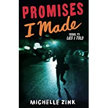 Promises I Made (Lies I Told Book 2) (English Edition)