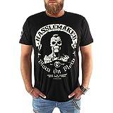 Yakuza Premium - Camiseta deportiva - para hombre