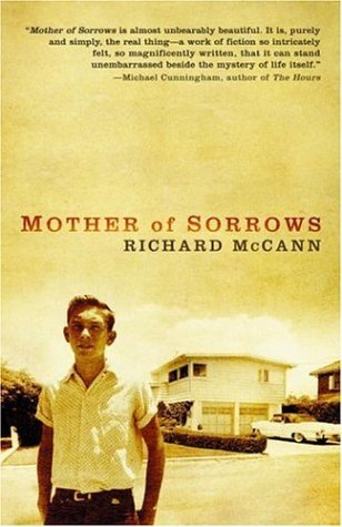 Mother of Sorrows by Richard McCann (2006-06-06)
