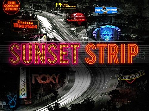 Sunset Strip - Sunset Strip