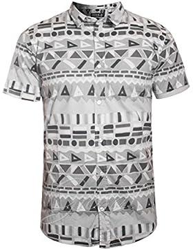 Giosal - Camisa formal - para hombre