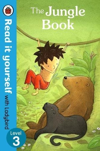 The Jungle Book. Read It Yourself With Ladybird