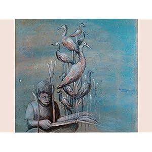 Für Leseratten: Geburtstagskarte mit kleinem Bücherwurm- ein Junge vertieft in ein Buch: Postkarte für Bücher liebende Lesefreunde- als Buchgutschein oder als Grußkarte für Bücher Fans.