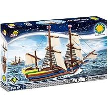 Cobi - Smithsonian - The Mayflower (21077)