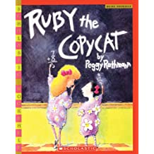 Ruby the Copycat (Scholastic Bookshelf)