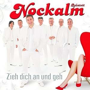 Zieh Dich An und Geh (inkl. Bonustrack)
