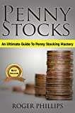 Penny Stocks: The Fundamentals Of Penny Stocks: A Complete Beginners Guide To Penny Stocking Mastery