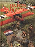 baron rouge tome 3 donjons et dragons