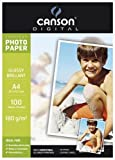 Canson Photo Paper Digital Everyday Glossy Druckerpapier