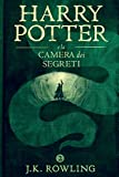 Harry Potter e la Camera dei Segreti (La serie Harry Potter Vol. 2)