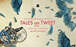 Manoj Pandey tweeted out a story. Then some more. And others began tweeting tales right back at him: Margaret Atwood and Kabir Bedi with death tales, Salman Rushdie and Jeet Thayil with their dark humour, Teju Cole meditating on loneliness, Shashi...