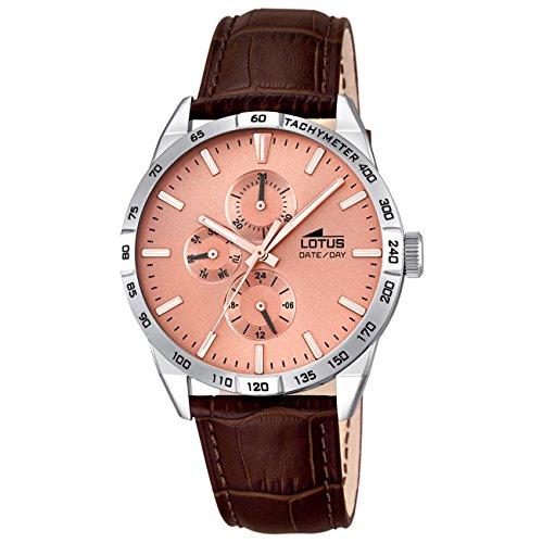 Lotus Trendy 183955 Reloj de Pulsera para mujeres Momento