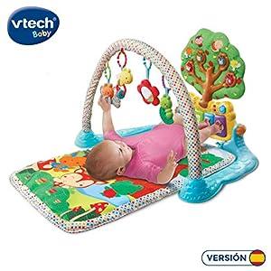 Vtech – Blanket Friends in the Park, Multicoloured (3480 – 190622)