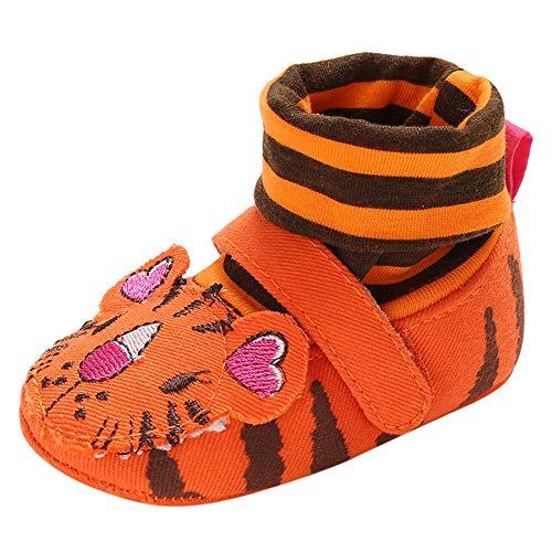 c2ddc8210bd01 Chaussures Bébé Binggong Nouveau-né Bande Dessinée Berceau d hiver Bottes  Prewalker Chaussures Chaudes