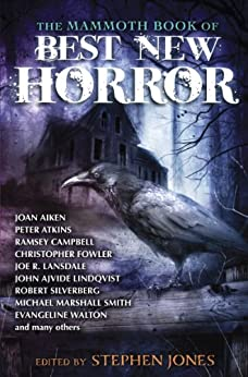 The Mammoth Book of Best New Horror 23 by [Jones, Stephen]