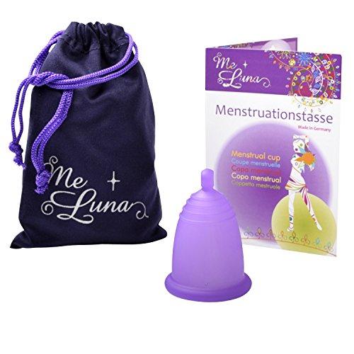 MeLuna Classic Copa Menstrual