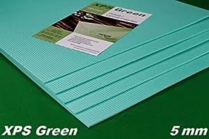 50 m trittschalld mmung d mmung boden f r laminat parkett 5mm xps green baumarkt. Black Bedroom Furniture Sets. Home Design Ideas