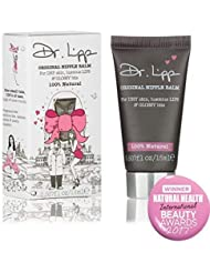 Dr. Lipp Original Nipple Balm for Lips, 15ml