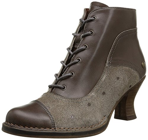 Neosens Rococo 786, Boots femme Gris (Smock)