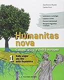 Humanitas nova. Testo latino a fronte: 1