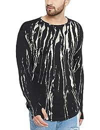 FUGAZEE Bleach Drip T-Shirt